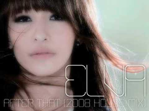 蕭亞軒 - 然後_2008舞曲版 (Elva - After that_2008 house mix)