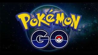 Strange sightings in Pokemon Go