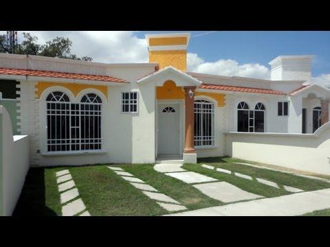 Preciosas casas con 146 mts acabados a tu gusto entrega for Casa moderna 7x20
