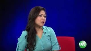Khưu Hiền Duyên kể chuyện bị bắt ở Việt Nam