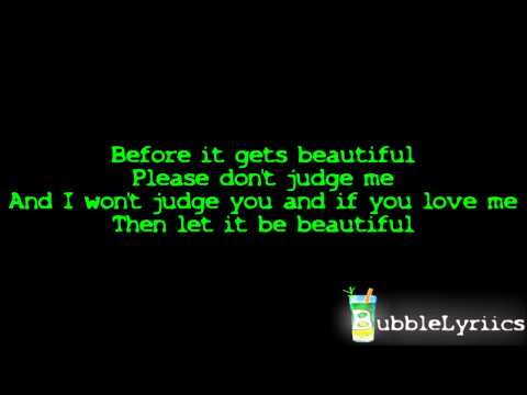 Baixar Chris Brown - Don't Judge Me [Official Lyrics Video | HD/HQ]