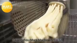 how to make a long fries ? Buy long fries maker , long potato maker machine