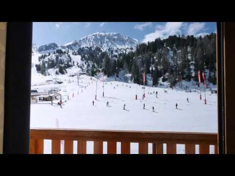VIP SKI Summit View, Lugano Suite - La Plagne