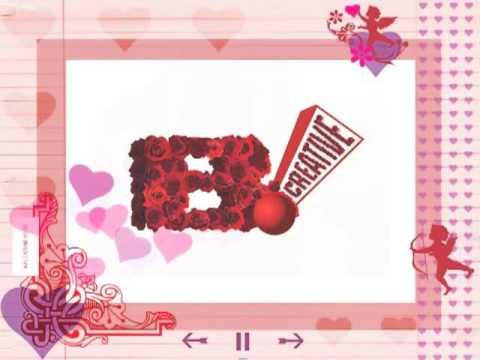 Bergeron Creative Valentine Logo Vote