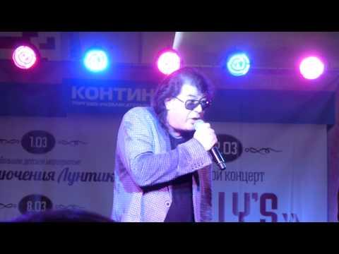 Игорь Корнелюк - Пора домой
