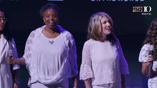 Women in the World's Final Performance: The Resistance Revival Chorus