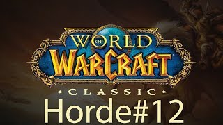 World of Warcraft CLASSIC DEMO [#12] «» Ende?