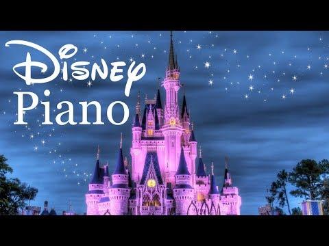 Disney Piano Album (2015 ver.) Piano Covered by kno