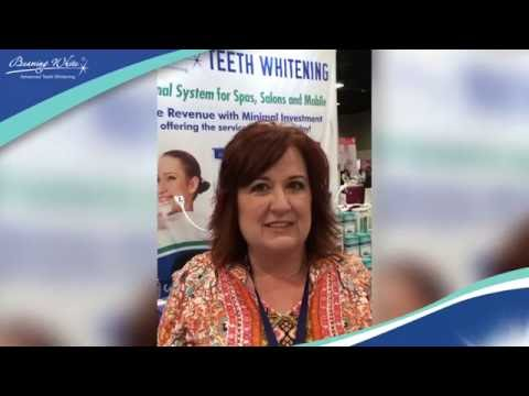 Customer Testimonial 10: Beaming White Advanced Teeth Whitening