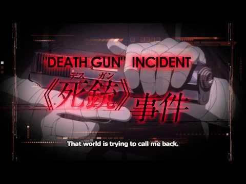 Sword Art Online II Trailer - English Subtitled by Aniplex,