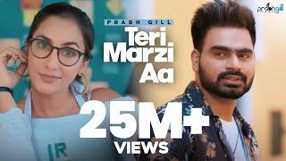 Teri Marzi Aa – Prabh Gill