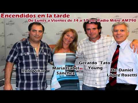 El blooper de Gerardo