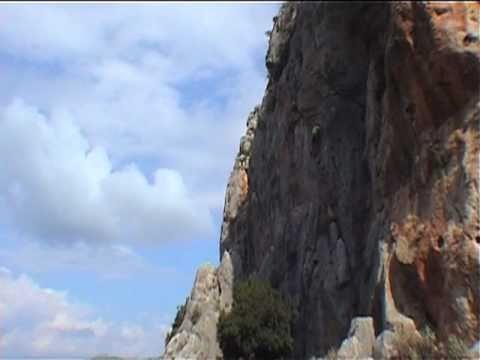 Argolis: Klettern und Segeln in Griechenland mit Alpine Action Unlimited