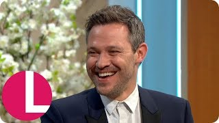Will Young on His Return to Music and How He Plans to Get an OBE | Lorraine