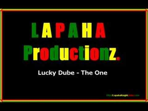 Baixar Lucky Dube - The One