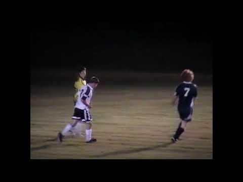 NCCS - Westport Boys  9-2-05