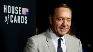 'House of Cards' to end as Kevin Spacey scandal deepens