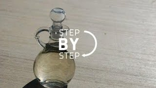 Simple Syrup - How to Make Simple Syrup, Simple Sugar Recipe, Simple Syrup Recipe
