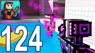 Pixel Gun 3D - Gameplay Walkthrough Part 124 - Void Ray Rifle (iOS, Android)
