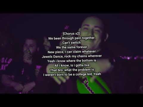 Lil Tjay - Forever (Lyrics)