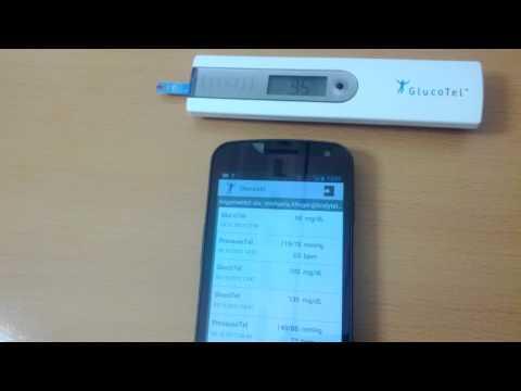GlucoTel Android