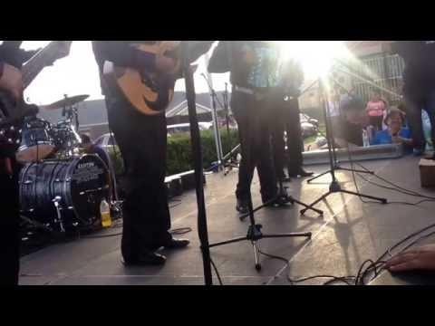 carlos y jose en baytown texas  concierto