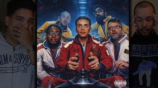 Logic The Incredible True Story Album Review - Truth and Eazy