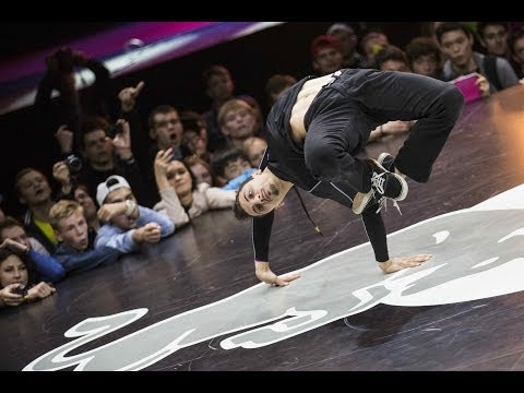 Baixar Madness in Moscow - Red Bull BC One Cypher 2014