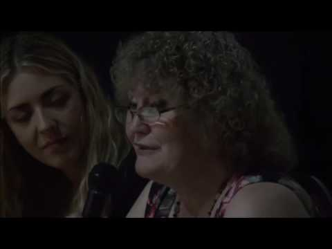 Totnes Pride 2014 Panel Discussion | Question Time