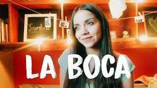 La Boca - Mau y Ricky, Camilo   Laura Naranjo cover