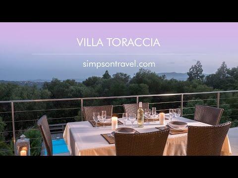 Villa Toraccia