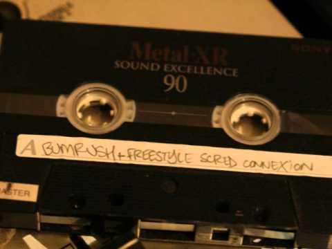 Haroun & Mokless freestyle radio (1) - DJ Pone @Bumrush (skyrock)