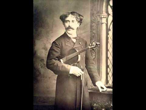 Pablo de Sarasate - Danza Española No.4 - Jota Navarra Op.22 No.2