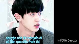 [Phim ngắn] (EXO) Tránh xa tôi ra tập 10