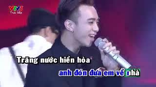 Ai Khổ Vì Ai Remix – Soobin Hoàng Sơn [Karaoke Beat]