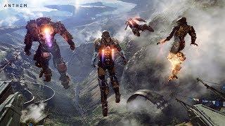 Anthem - Gameplay Reveal