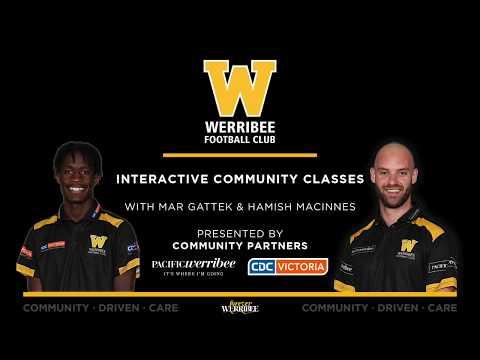interACTIVE Community Class #3
