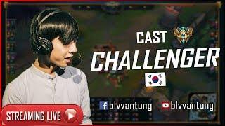 Bình luận trực tiếp Rank thách đấu Hàn