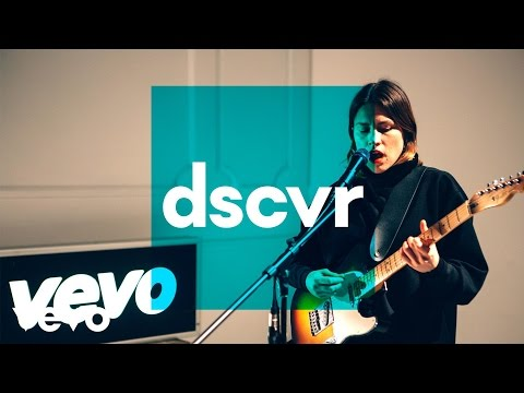 EERA - White Water - Vevo dscvr (Live)