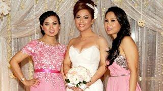 Cẩm Ly - Minh Tuyết - Hà Phương là 3 chị em gái thành đạt nhất Vbiz(Tin tức Sao Việt)