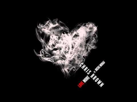 Baixar Chris brown ft nicki minaj  Love More (sped up)