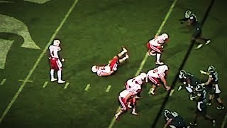 College Football's Funniest Moments and Bloopers
