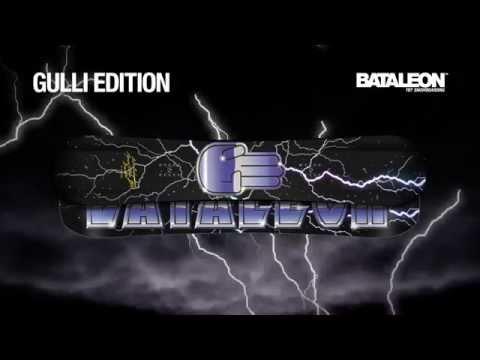 1314 BATALEON DISASTER GULLI EDITION