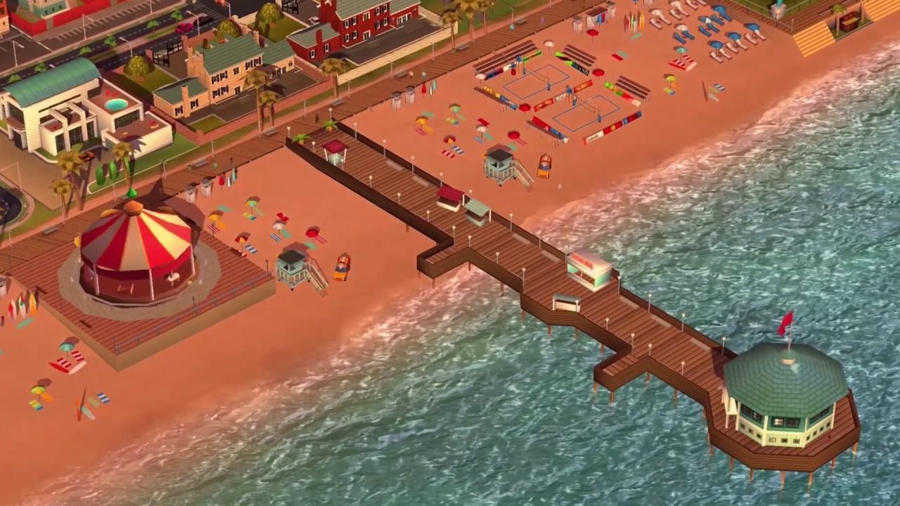 Jouez à  SimCity BuildIt sur PC 2