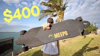 Meepo Board v1.5 | Boosted competition?