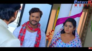 Khesari lal yadav  DIALOGUE in Hum Hai Hindustani movie For Status