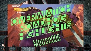 Overwatch Roadhog Highlights From Mouse006
