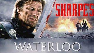 Sharpe - 14 - Sharpes's Waterloo [1997 - TV Serie]