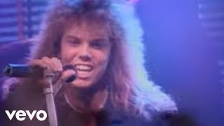 Europe - Rock the Night (Official Video)