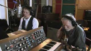 Voormann & Friends - A Sideman's Journey